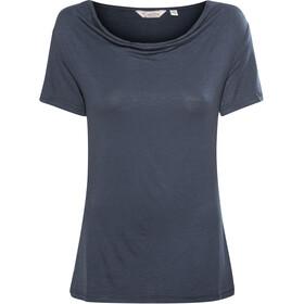 Regatta Francheska T-Shirt Women Solid Navy